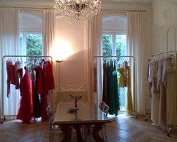 Mélé - Paris - Produits d'agencement